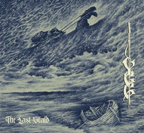 YGG - The Last Scald Digi-CD Atmospheric Heathen Metal