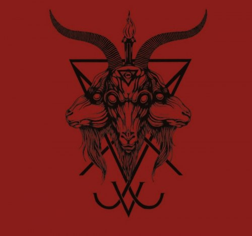 GOATREICH - Godfetor Digi-CD Black Metal