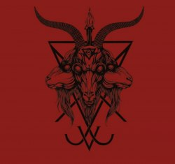 GOATREICH - Godfetor Digi-CD Black Metal