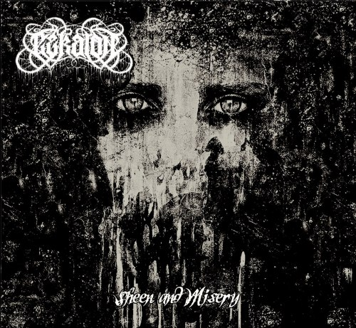 EZKATON - Sheen And Misery Digi-CD Depressive Metal