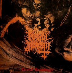 ETERNAL MAJESTY - Eternal Recordings CD Black Metal