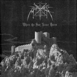 AASFRESSER - Where The Sun Never Dares CD Blackened Metal