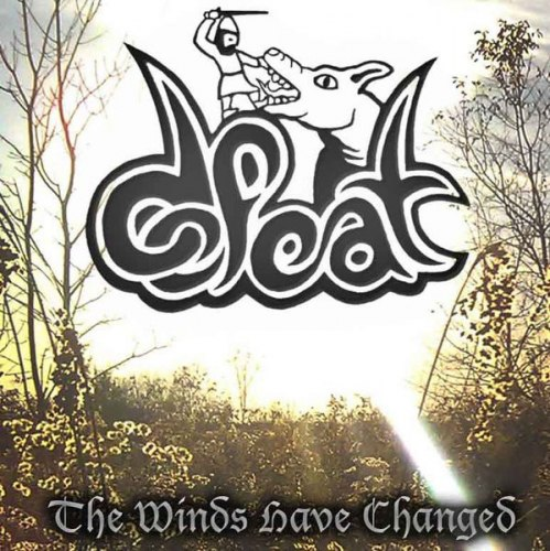 DEFEAT - The Winds Have Changed CD Viking Metal