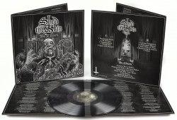 SHED THE SKIN - We Of Scorn Gatefold LP Death Metal