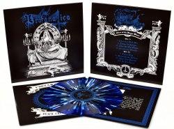 PROFANATICA - Altar of the Virgin Whore Gatefold LP Black Metal