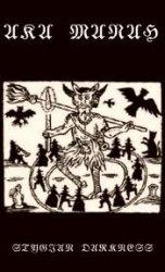 AKA MANAH - Stygian Darkness Tape Dark Ambient