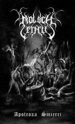 MOLOCH LETALIS - Apoteoza Śmierci Tape Death Metal