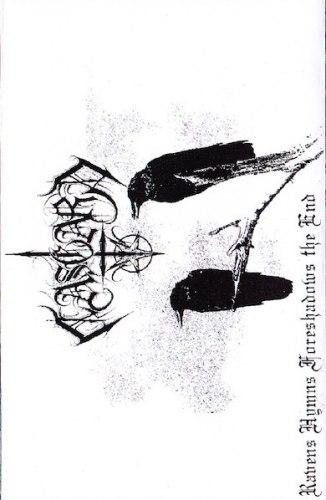 AASGARD - Ravens Hymns Foreshadows The End Tape Black Metal