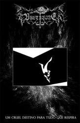 VULTURINE - Um Cruel Destino Para Tudo Que Respira Tape Black Metal