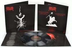 RIDE FOR REVENGE - Ageless Powers Arise Gatefold LP Black Metal