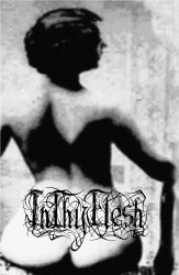 INTHYFLESH - Lechery Maledictions And Grieving Adjures To The Concerns Of Flesh Tape Black Metal