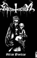 SUPPLICIUM - Atrae Poenae Tape Black Metal