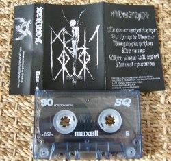 MORZHOL - Morzhol Tape Black Metal