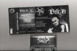 BELETH / MOONTOWER - Bestial Holocaust Tape Black Metal