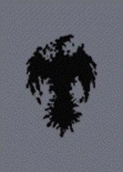 THOU SHALT FALL - Flaming God Tape Black Metal