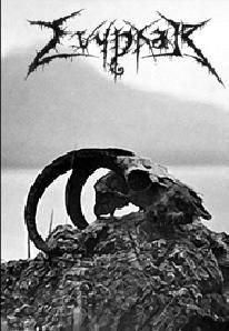 EVYNKAR - Blaspheme Your Cult Tape Black Metal