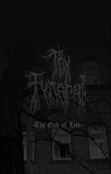THY FUNERAL - The End Of Life Tape Blackened Metal