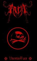 PARIA - VerminRace Tape Black Metal