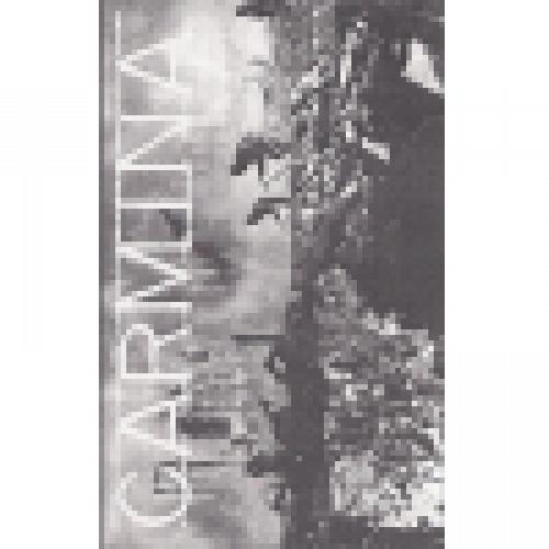 CARMINA - Carmina Tape Death Grind Metal