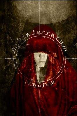 INSCISSORS - Orbis Terrarum Requiem Tape Experimental Music