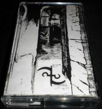 PRIMOGENORUM - In Loco Subterraneo Tape Black Metal