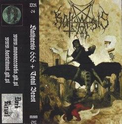 KATHARSIS 666 - Total Beast Tape Black Metal