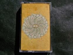 URNA - Liber Lelle Tape Dark Ambient