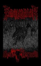 BONEHAMMER / GOATHORNED - Eastern Graves Tape Black Metal