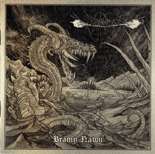ABUSIVENESS - Bramy Nawii CD Pagan Metal