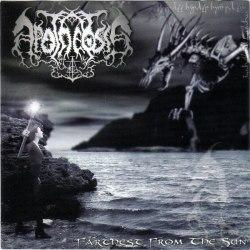 APOTHEOSIS - Farthest From The Sun CD Symphonic Metal