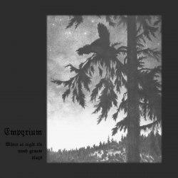 EMPYRIUM - Where At Night The Wood Grouse Plays CD Folk Rock