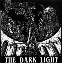 PYPHOMGERTUM / DAWN - The Dark Light / The Eternal Forest CD Death Metal