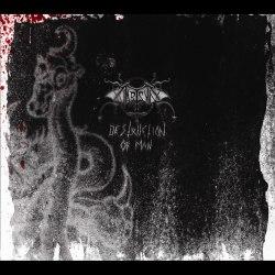 SVARTSYN - Destruction Of Man Digi-CD Black Metal