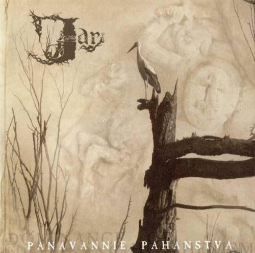 JAR - Panavannie Pahanstva CD Pagan Metal