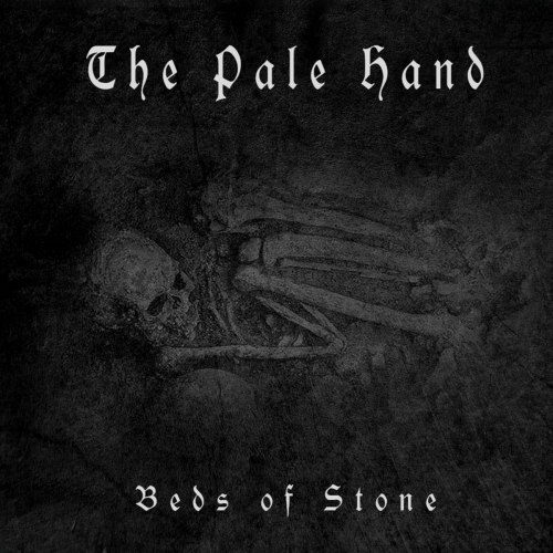 THE PALE HAND - Beds of Stone Digi-MCD Dark Metal