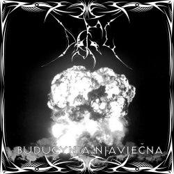 DEOFEL - Budučynja njaviečna CD-R Black Metal