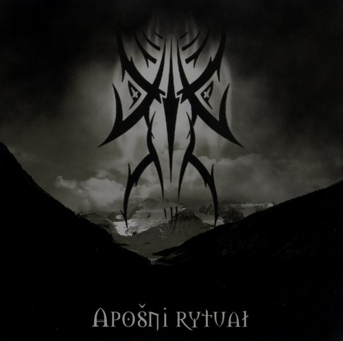 DEOFEL - Apošni Rytuał CD Black Metal