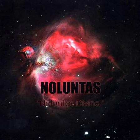NOLUNTAS - Noluntas Divina Digi-CD Dark Wave