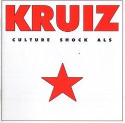 КРУИЗ - Culture Shock ALS CD Heavy Metal