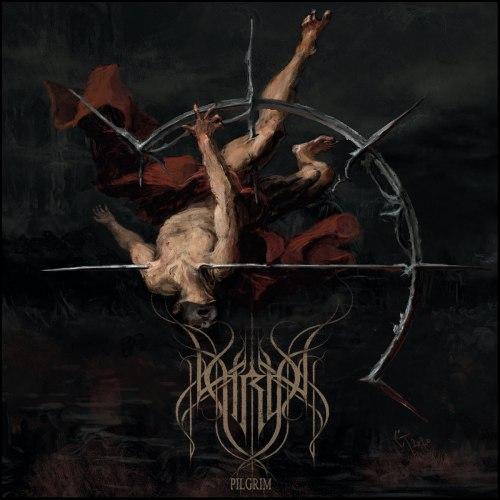 THRON - Piligrim CD Blackened Death Metal