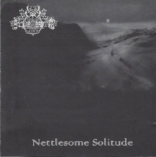 EKOVE EFRITS - Nettlesome Solitude CD Dark Metal