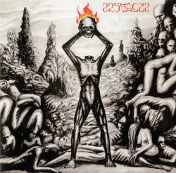 ARS SACRA - Архитектор Страданий CD Black Metal