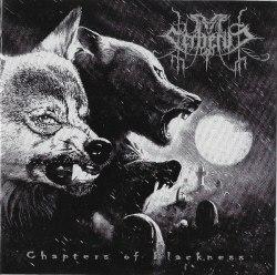 CERBERUS - Chapters Of Blackness CD Black Metal