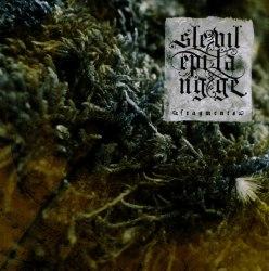 SLEEPING VILLAGE - Fragments Digi-MCD Blackened Doom Metal