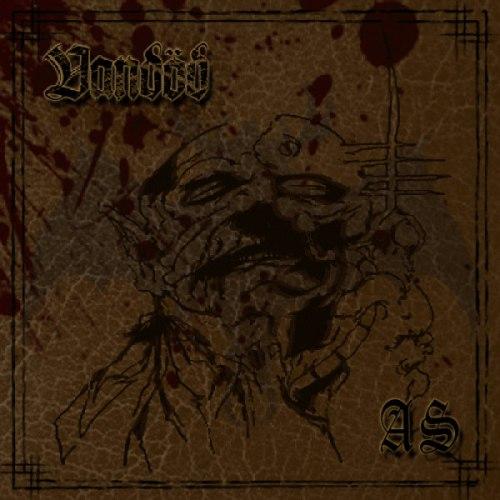 VANDOD - As CD Black Metal