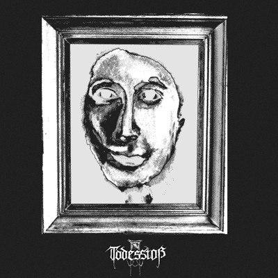 TODESSTOSS - Spiegel Der Urängste / Sehnsucht CD Avantgarde Metal