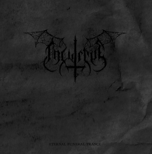 INCURSUS - Eternal Funeral Trance Digi-CD Black Metal