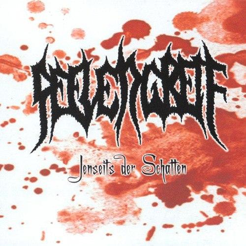 SEELENGREIF - Jenseits Der Schatten CD Pagan Metal