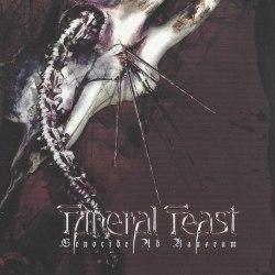 FUNERAL FEAST - Genocide Ad Nauseam CD Death Metal