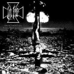 LUX FERRE - Antichristian War Propaganda CD Black Metal